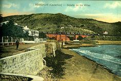 Villas de Benicàssim