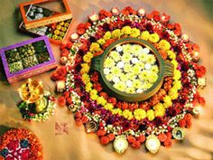 great article about diwali preparation