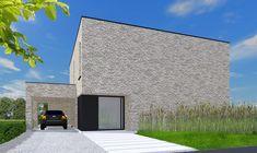 nieuwbouwproject Herzele