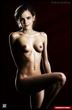 ... Emma-Watson-Naked-Fake-6 ...