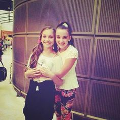 Image result for Maddie and Kendall