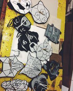 #vinylclocks #vinylrecordclocks Master Chief, Vinyl Records, Poppy, Clock, Instagram Posts, Fictional Characters, Art, Watch, Art Background