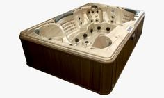 Whirlpool Ultimate - Das Kreuzfahrtsschiff unter den Luxus Whirlpools Dog Bowls, Whirlpools, Lotus, Spa, Bathtub, Bathroom, Outdoor, Standing Bath, Bath Room