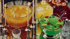10 Lessons We Could All Learn From 1960s Cocktail Parties