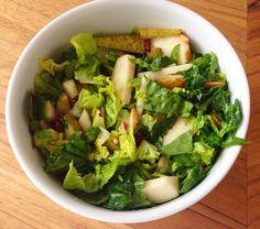 Her får du en sund opskrift på en enkel pæresalat, der er nem at lave, og som…