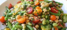 Δες εδώ μια πολύ εύκολη συνταγή για ΜΑΥΡΟΜΑΤΙΚΑ ΦΑΣΟΛΙΑ ΜΕ ΜΟΥΣΤΑΡΔΑ, μόνο από τη Nostimada.gr