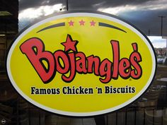 I miss bojangles :(
