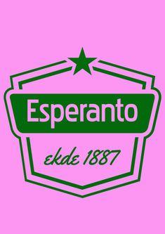 Todos os tamanhos | Esperanto roza kaj verda | Flickr – Compartilhamento de fotos!