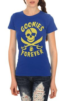 Clothing | Hot Topic - goonies