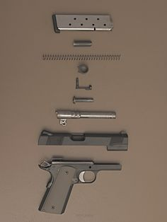 1911Loading that magazine is a pain! Get your Magazine speedloader today! http://www.amazon.com/shops/raeind