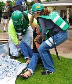 This Monday, Jan. 14: CERT presents Natural Disaster Preparedness Workshop at Makawao Public Library