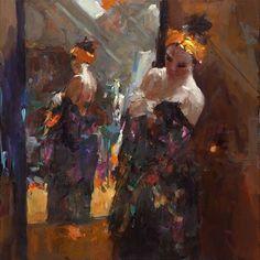Mirror Mirror by Dinie Boogaart