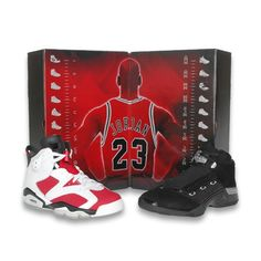 Air Jordan Collezione Pack Retro 17 6 Air Jordan Vi 04040450b