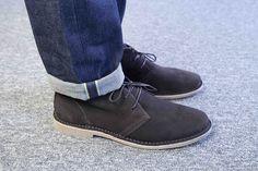 Desert boots Jack Jones