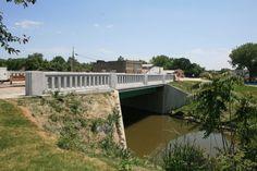 IL 178 Utica Bridge - McDonough-Whitlow, P.C.