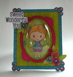 Lily Pad Cards