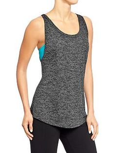 Women's Old Navy Active Burnout-Jersey Tanks | Old Navy