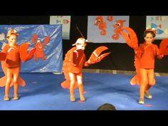 Pagaille sous l'océan! costumes +++