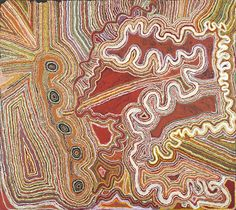 Aboriginal Art Blog