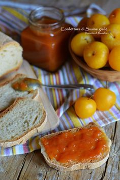 Fresca, golosa e con poco zucchero aggiunto. Tre soli ingredienti per una ricetta facile, veloce e perfetta per merenda o colazione, farcire crostate e dolci… Cantaloupe, Fruit