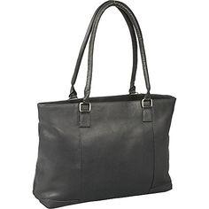 Le Donne Leather Women's Laptop/Handbag Brief (Black) Le Donne Leather http://www.amazon.com/dp/B00274RP2I/ref=cm_sw_r_pi_dp_A8qmwb1CYPER7