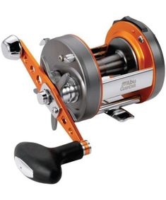 ABU-NEW-Ambassadeur-6500CT-Premium-Mag-Elite-Mplier-Sea-Fishing-Reel-RRP-159-99
