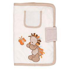 Book cover Little Garden 16x23cm - #baby #bebe #doudou #knuffel #knuffelbeer #cuddlytoy #kuscheltier #nattou #papa #mama #mom #dad #father #mother #parents #maman #grossesse #zwanger #pregnant #pregnancy #zwangerschap #enceinte #cuddly #peluche #plush #Plusch #schwanger #geboorte #geburt #birth #naissance #vater #eltern #mutter #ragdoll #toy #jouet #speeltje #cadeau #gift #geschenk #bookcover #protegecarnet #boekomslag #Buchcover #hedgehog #egel #igel #herisson #wit #white #blanc #weiss