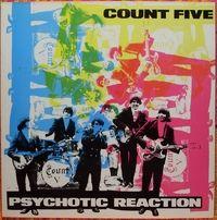 Count Five - Psychotic Reaction (Edsel Reissue)