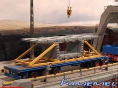 kamemel - modellbau - Betonladegut