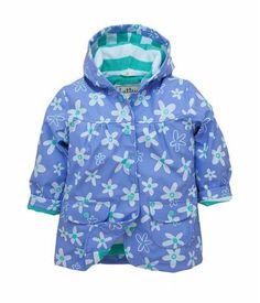 crafty flowers raincoat £28.95 #kidsfashion