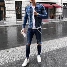 """3,596 Likes, 23 Comments - Mensfashion ▪️Street ▪️Style (@mensfashion_guide) on Instagram: """"Via @gentwithclassicstyle By @christopherbark Follow @mensfashion_guide for more!…"""""""