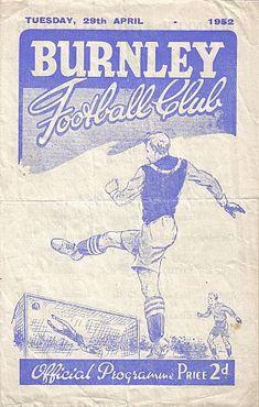 Burnley Fc, Laws Of The Game, Association Football, Most Popular Sports, Football Program, Fifa, Programming, Mad, Blazers