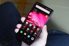 Xiaomi Mi MIX 2 Hits Almost 300K Registrations In A Day | Top Tech Site