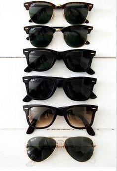 Ray Ban Eyewear & sunglasses @ http://www.optiekvanderlinden.be/ray_ban.html