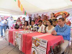 Por primera vez se presentara la Guelaguetza en Chiapa de Corzo del 8-25 septiembre - Osadia Informativa Del 18 al 25 de Septiembre se presenta la Gelageuetza en  el Pueblo Mágico de Chiapa  de Corzo en  un encuentro de Culturas  hermanas  entre  Chiapas y Oaxaca, anunciaron autoridades municipales y culturales  de Oaxaca, desde la plaza de armas.