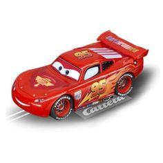 Coche slot Rayo McQueen de #Cars #Disney solo para Carrera Evolution, por sólo 27.99€!