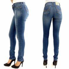 Calça Jeans Sawary