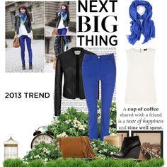 Un look muy fresco para este lunes.  http://www.linio.com.mx/ropa-calzado-y-accesorios/dama/?utm_source=pinterest_medium=socialmedia_campaign=18022013.lookfrescovisible