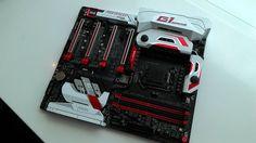 Gigabyte revela série de placas-mãe Z170 Gaming G1 com suporte a CPUs Intel Skylake - Adrenaline