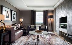 10 Modern Sofas In Dazzling Interiors By Rene Dekker Design To Steal   Living Room Ideas. Living Room Set. #modernsofas #livingroomideas #chesterfieldsofa Read more: http://modernsofas.eu/2016/10/24/modern-sofas-dazzling-interiors-rene-dekker-design-steal/