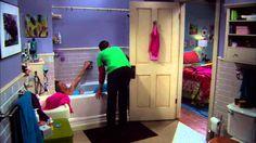 Teorie velkého třesku - Sheldon zachraňuje Penny