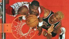 Extranjeros en la NBA: un centenar de estrellas cada vez más brillantes