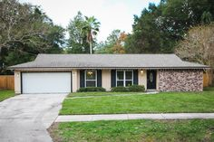 FOR SALE - 3329 Julington Creek Road, Jacksonville, FL 32223 Completely renovated light and bright pool home in beautiful Mandarin area.  Call/Text Lisa Menton for more information (904) 923-0678