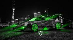 Great Lamborghini Egoista   Google Search