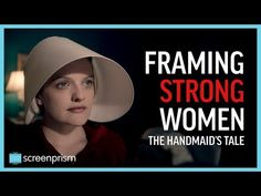 Emmy Nominee The Handmaid's Tale shows us how to tell a story when characters can't say what they mean. The show is a masterclass in using audiovisual techni. Handmaid's Tale Show, Screenwriting Format, Film Tips, Film Script, Film Studies, Film School, Master Class, Cinematography, Short Film