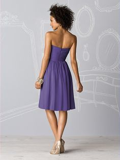 After Six Bridesmaids Style 6609 http://www.dessy.com/dresses/bridesmaid/6609/?color=amethyst&colorid=1#.UofPJjDnYv4