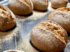 Hamburger, Bread, Food, Baking Tips, Cooking, Pastries Recipes, New Recipes, Chef Recipes, Beignets