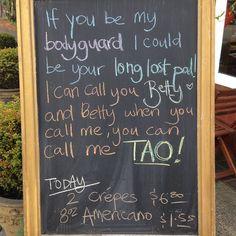 If You Be My Bodyguard - Paul Simon