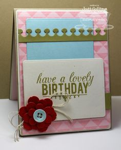 Birthday Greetings; Jumbo Mod Borders; Blueprints 5 Die-namics - Jodi Collins
