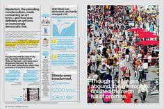 New York Magazine: Bloomberg Infographic on SVA Portfolios